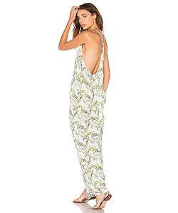 Tiare Hawaii | Платье Kalapana