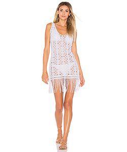 Luli Fama | Muchachita Linda Flirty Fringe Dress