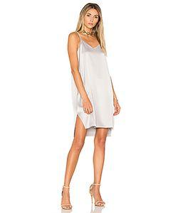 Halston Heritage | Платье-Комбинация