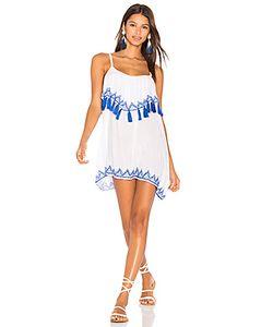 Tiare Hawaii   Мини Платье Holter