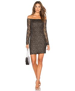 Bailey 44   Платье С Открытыми Плечами Double Exposure