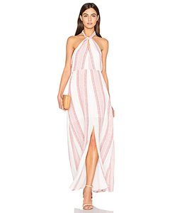 Line & Dot   Agathe Twisted Dress