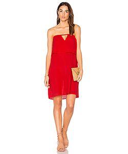 Bobi | Gauze Off Shoulder Mini Dress