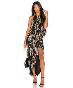 Shona Joy | Платье С Асимметричным Подолом Bonaire