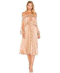 Erin Fetherston | Платье La Boheme