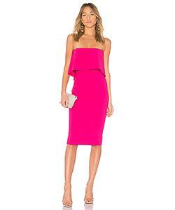 LIKELY | Платье Без Бретель Driggs