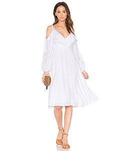MISA Los Angeles   Платье Camille