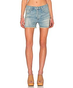 Citizens of Humanity | Corey Premium Vintage Relaxed Short