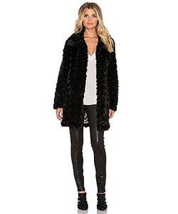 Unreal Fur | Пальто Furever