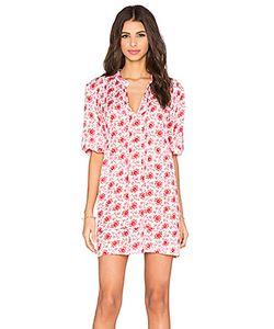CP SHADES | Regina Floral Tunic Dress