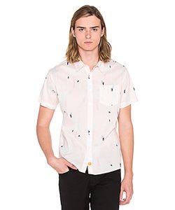 Ambsn | Рубашка С Коротким Рукавом Mingo