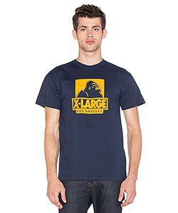 Xlarge | Футболка Gorilla