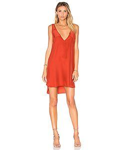Amanda Uprichard | Платье Vita