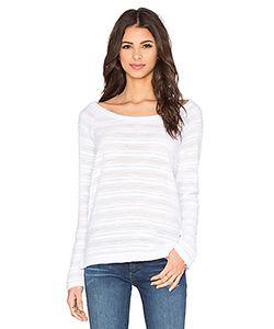 Bella Luxx | Stripe Oversized Pullover