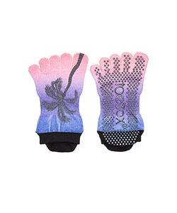 toesox | Носки С Пальцами