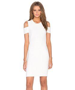 BCBGMAXAZRIA | Платье С Открытыми Плечами Monicka