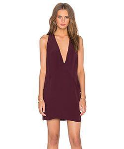 Backstage | Платье Leah