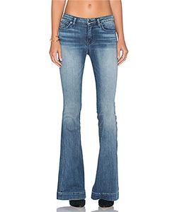 Hudson Jeans | Расклешенные Джинсы Ferris