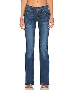 Hudson Jeans | Джинсы С Узким Клешем