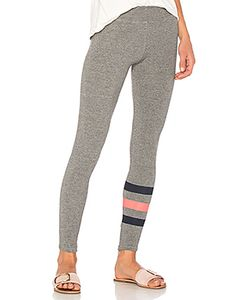 Sundry | Stripes Yoga Pant
