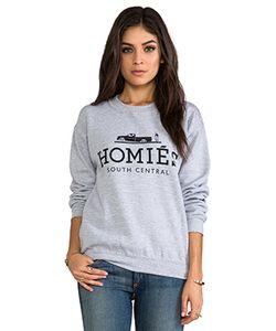 Brian Lichtenberg | Пуловер Homies