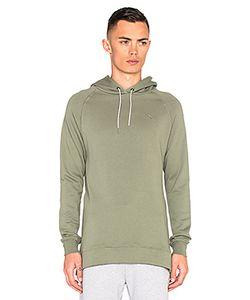 Asics Platinum | Классический Пуловер