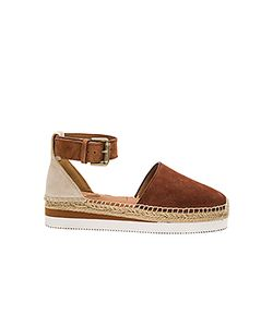 See By Chloe | Ankle Strap Espadrille