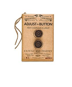 Bristols 6 | Пуговица Adjust