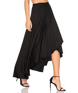 Rachel Pally | Ruffle Wrap Skirt