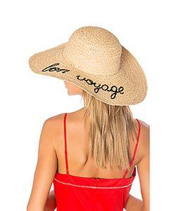 Hat Attack | Шляпа Bon Voyage