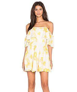 Amanda Uprichard | Платье Delilah