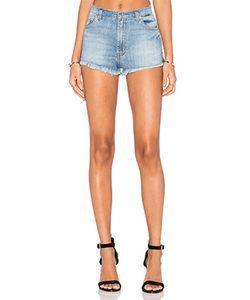 Hudson Jeans | Мешковатые Шорты Tori