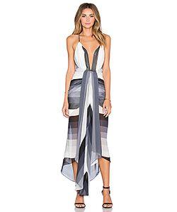 Shona Joy | Платье Миди Horizon