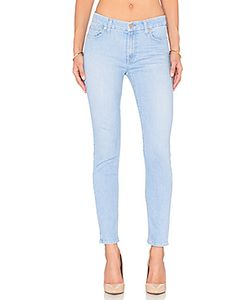 7 for all mankind | Узкие Джинсы The Ankle Skinny