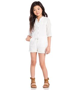 7 For All Mankind Kids | 7 For All Mankind Girls Romper