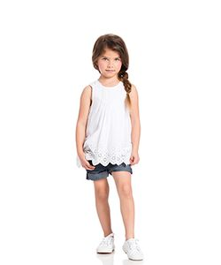 7 For All Mankind Kids | 7 For All Mankind Toddler Set