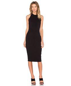 Bailey 44 | Платье Миди Agdal