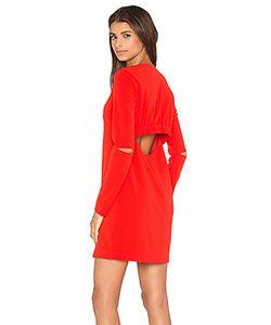 Tibi | Платье Со Сборками