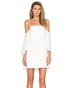 Milly | Платье С Открытыми Плечами Mila