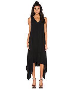 Viktoria + Woods | Платье С Асимметричным Вырезом Centaur