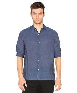 CWST | Рубашка С Длинными Рукавами Long
