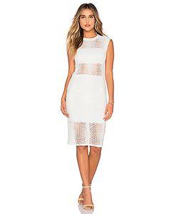Twenty | Платье Boa Crochet