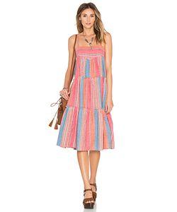 d.Ra | Платье Миди Noelle
