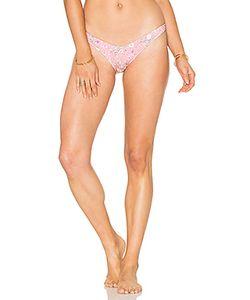 ale by alessandra | Say Oui V Shape Bikini Bottom