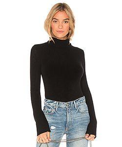 360 Sweater | Свитер-Водолазка Emma