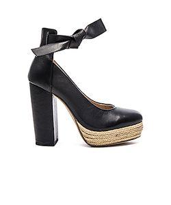 RAYE | Обувь На Каблуке Harper