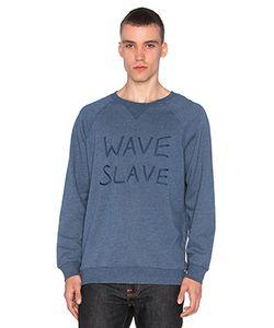 Ambsn | Лодочки Wave Slave