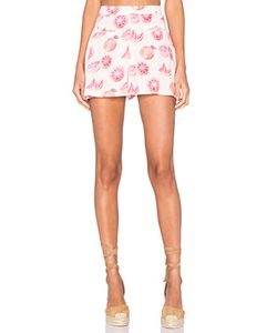 Wildfox Couture | Шорты Grapefruit