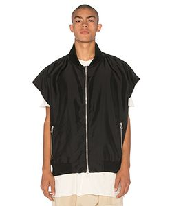 KNOMADIK BY DANIEL PATRICK | Hero Sleeveless Bomber