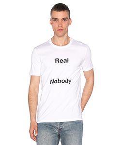 Harmony   Футболка Real Nobody